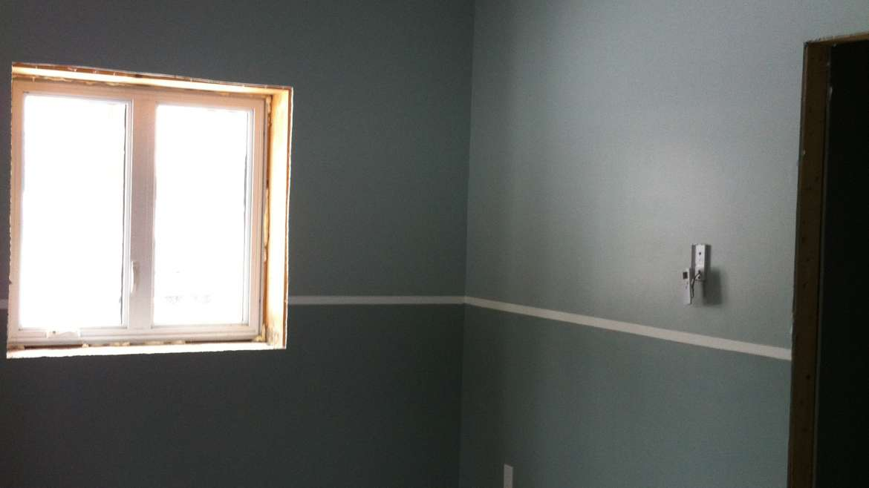 Renovation – Bedroom